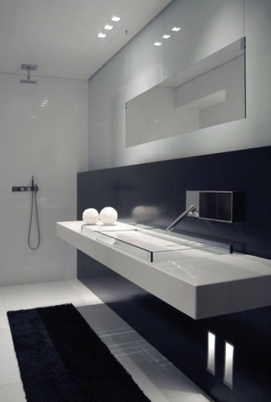 28 best Office allgemeinen images on Pinterest Mirror, Wood and - küchenrückwand glas beleuchtet