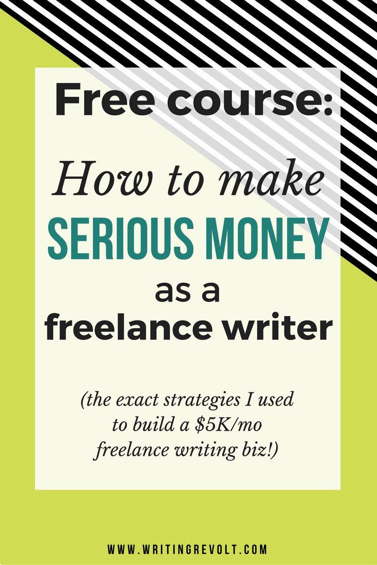 freelance writing editing jobs