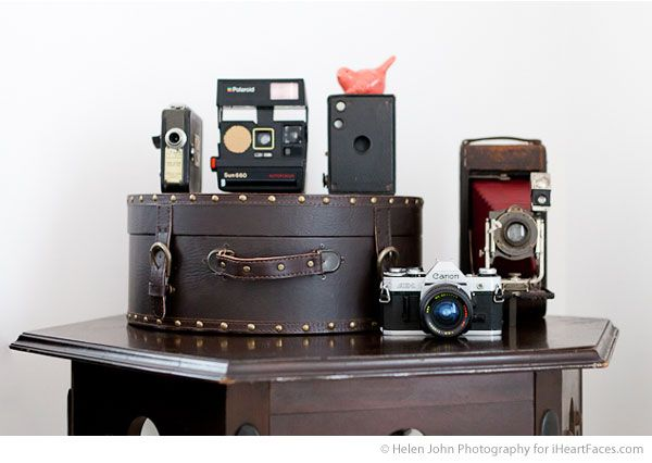 Tips for Decorating an In-Home Photography Studio
