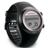 Garmin Forerunner 410 GPS-Enabled Sports Watch with Heart Rate Monitor