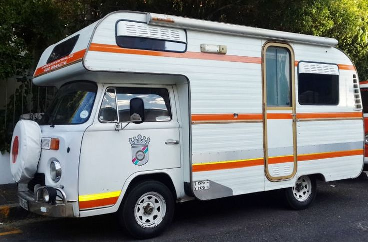 Fantastic  Manufacturer And Builder Of Motorhomes And Caravans In South Africa