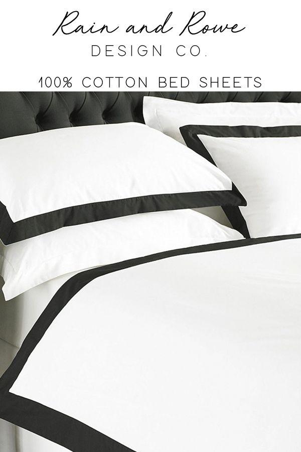Rain And Rowe Hotel Style Bedding Canada Hotel Style Bedding Hotel Style White Linen Bedding