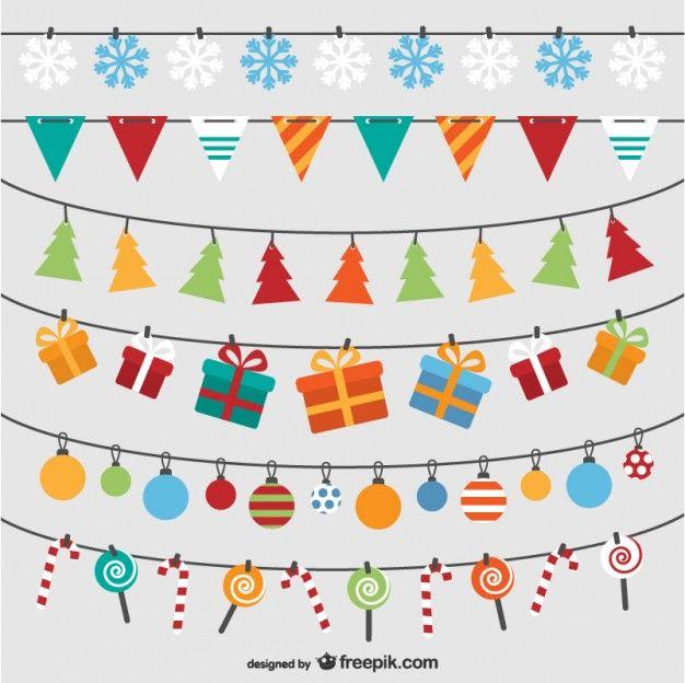 Christmas bands #Xmas (Freepik)