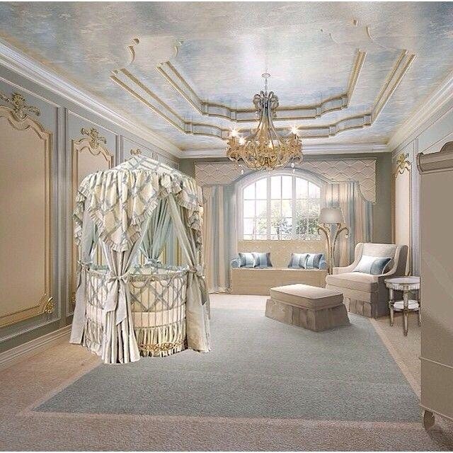 Bedroom Boy Bedroom Ceiling Hangings Bedroom Ideas Hgtv Elegant Bedroom Curtains: 25+ Best Ideas About Luxury Nursery On Pinterest