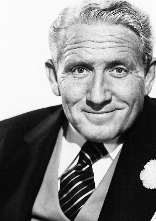 Spencer Tracy. Winner of the 11th and 12th Academy Awards for Best Actor (Captain's Courageous and Boys Town). During his career, Tracy was nominated for 9 Academy Awards for Best Actor and won 2. His last film, Guess Who's Coming to Dinner, was completed 17 days before his death. In all, Tracy appeared in 75 films and was considered among his peers as one of the screen's greatest actors. In 1999, the AFI ranked Tracy as one of the top ten Hollywood legends.