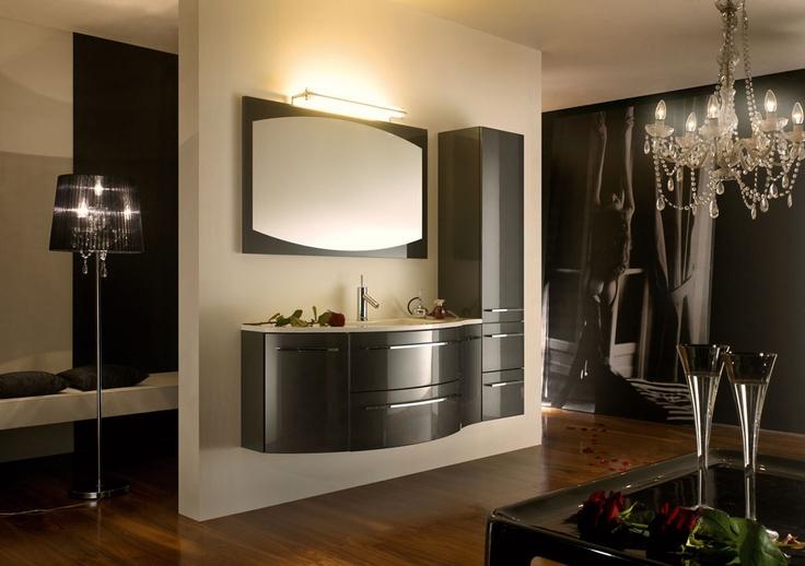 Pelipal German Bathroom Furniture.