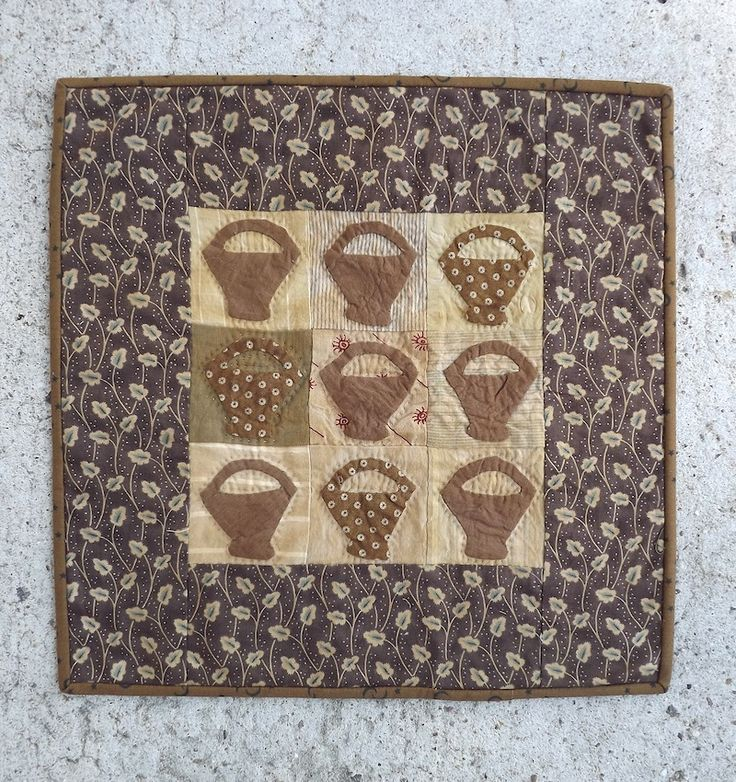 1000 Images About Basket Quilt On Pinterest Block Of
