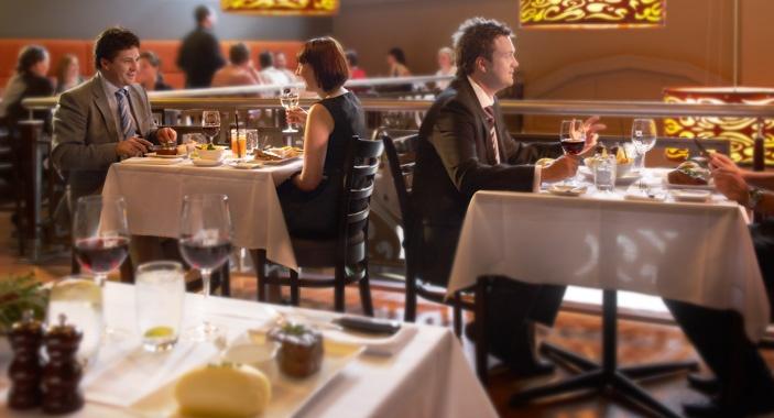 Rare Steakhouse Restaurant Melbourne Victoria