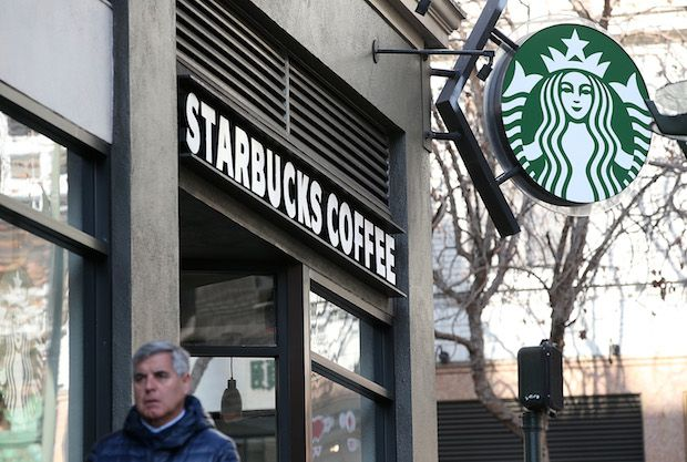 Having a Starbucks Nearby Increases Your Home's Value