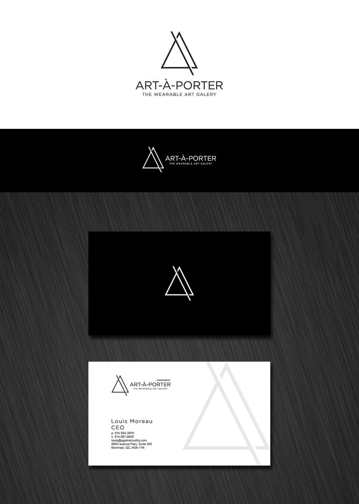 Simply modern logo by Itzzzo. http://99designs.com/users/372581