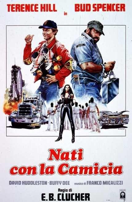 Nati con la camicia (1983) | FilmTV.it