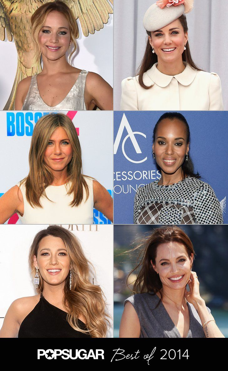 Pin for Later: Your Top 10 Favorite Women of 2014