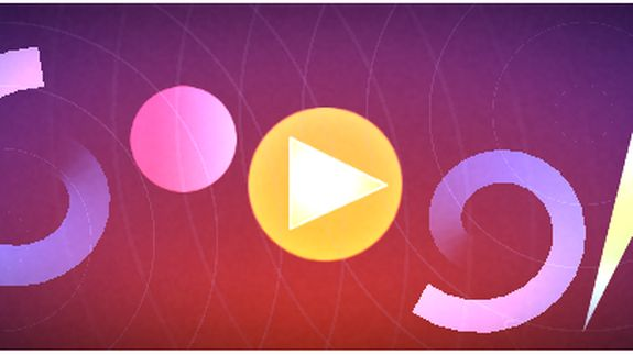 Google Doodle lets you tap into your inner digital composer -  Feel like making some music today? Google's here to help you out with that. Today's interactive Google Doodle honors filmmaker and artist Oskar Fischinger on his 117th birthday. The influential German was best known for mixing the worlds of abstract motion graphics and animation with music, working in Hollywood on movies |   Via   mashable https://www.dailyed.tech/?p=159888 #EdTech