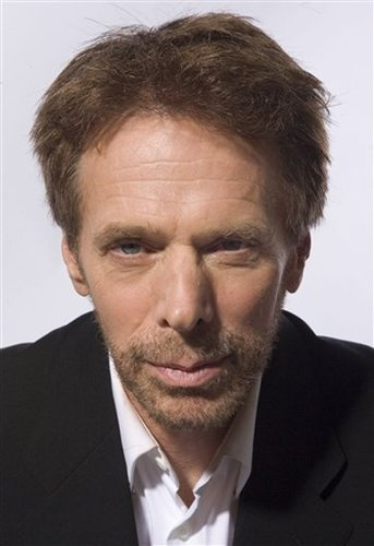 Producer Jerry Bruckheimer - have you ever made a good movie?