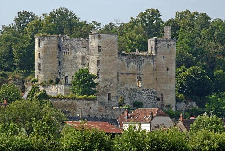chateau de villentrois