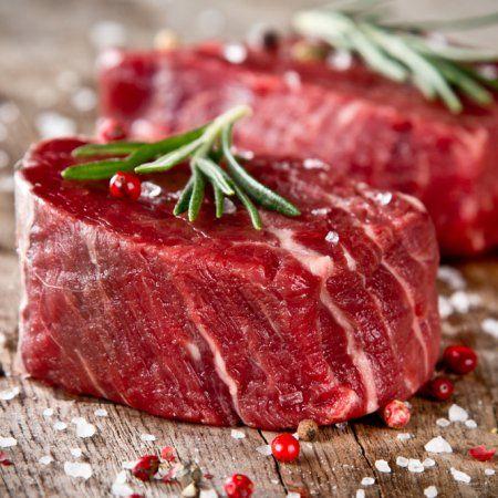 Beef Fillet Portioned