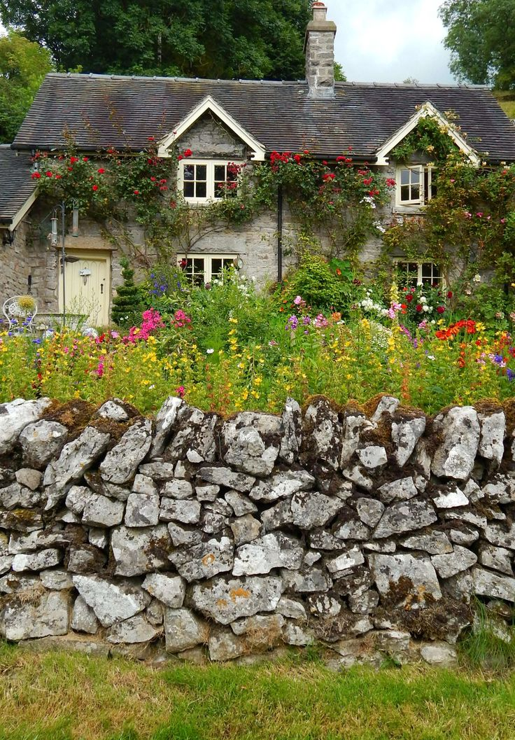 English Stone Cottage 1021 best cottages images on pinterest | english cottages, country
