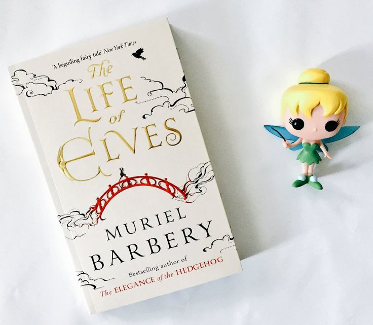 Laura @Midnightstar3 Super pretty #bookpost today and I adored The Elegance of the Hedgehog #LifeofElves pic.twitter.com/JOeapGUjfR