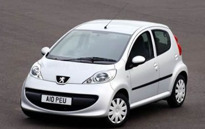 Best & worst city cars according to Warranty Direct reliability analysis.