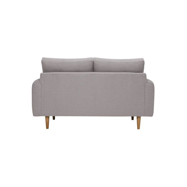 Pebble Fabric Sofas 2 Seater Sofa Brighton Range Oak Furnitureland 2 Seater Sofa Sofa Fabric Sofa