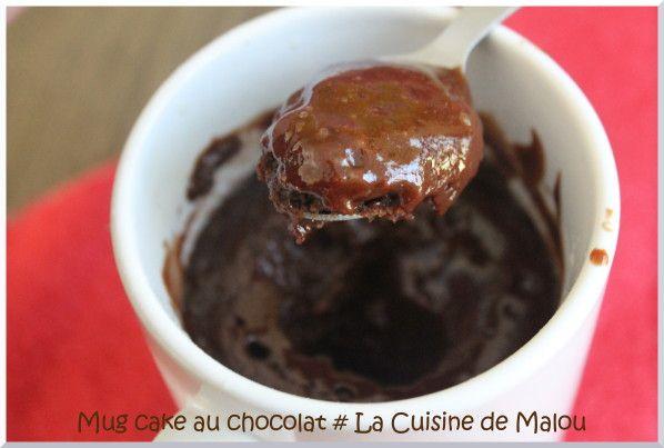 17 best ideas about mug cake au chocolat on dessert facile cuisine and financier