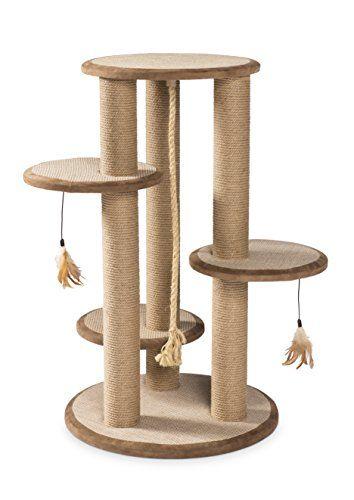 Cat Furniture: Cat Trees, Towers & Scratching Posts   Petco