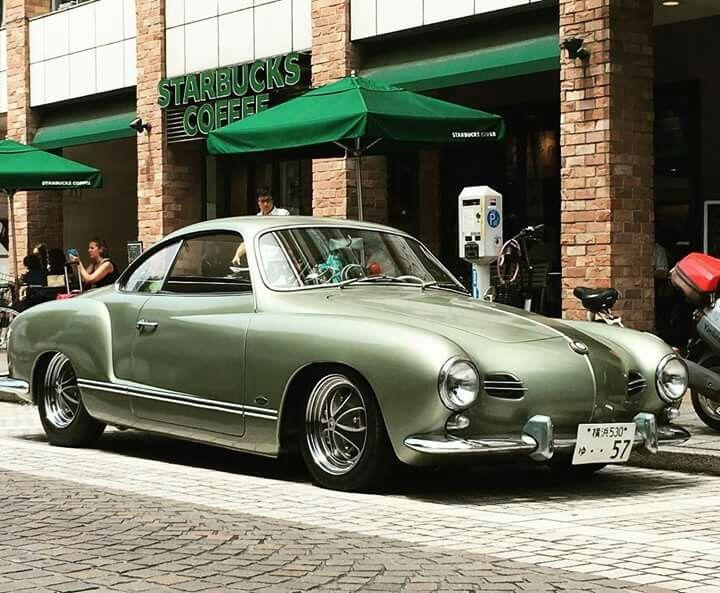 Best Karmann Ghia Images On Pinterest Vintage Cars