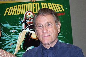 Earl Holliman - at 2006 San Diego Comic Com