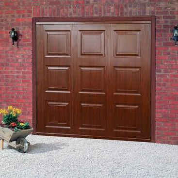 9 Best Garage Images On Pinterest Carriage Doors Carriage House