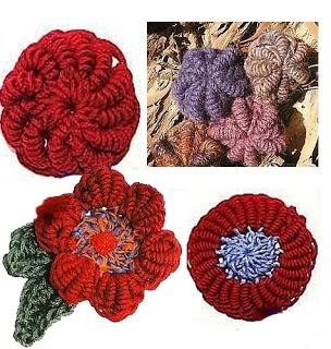 362 best images about Crochet - Freeform on Pinterest ...