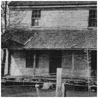 Bell Farm - The Oldest Known Haunted Place in the USA