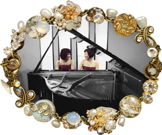 otohana piano duo♡