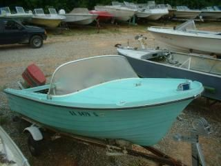 Used 1965 Starcraft 15 Runabout outboard hull boat for sale in Dawsonville GA - usedboatyard.com