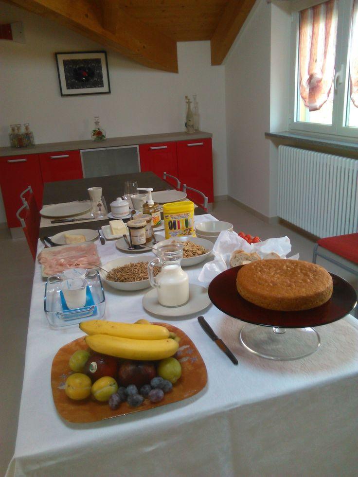 buona colazione! #AlbaInLanghe #Langhe