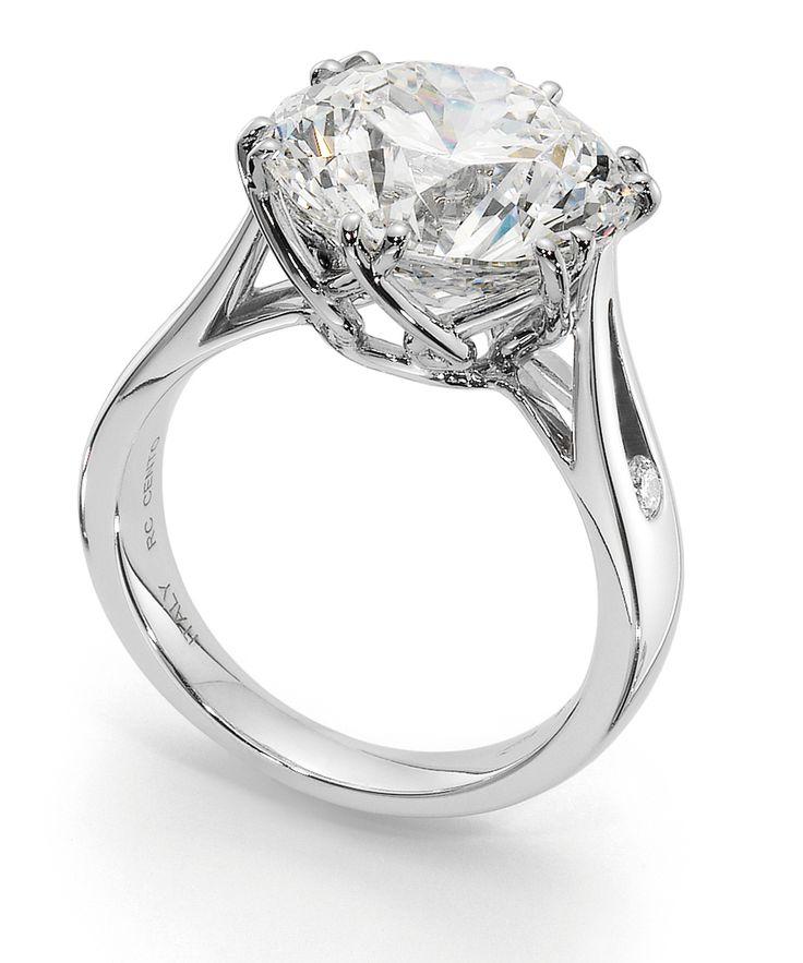 luxury designer engagement rings - Wedding Diamond Rings