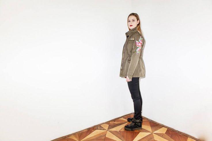 #Lookbook Autunno/Inverno 2013 giacca P13