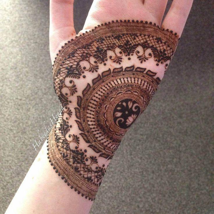 exhausted mehndi design by @habeedashenna #mehndi #mehndidesign #henna #hennadesign #hennatattoo #hennaart #mehndiart
