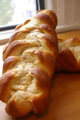 Whole Wheat (and Regular) Challah