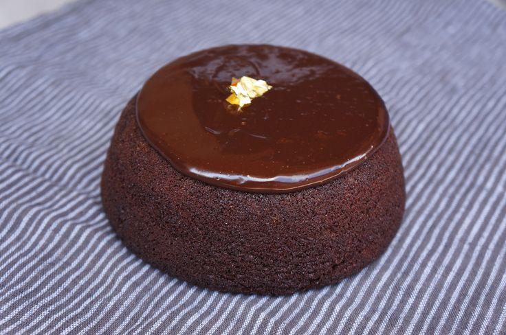 Pastel Chocolate Noble — Vanessa Musi