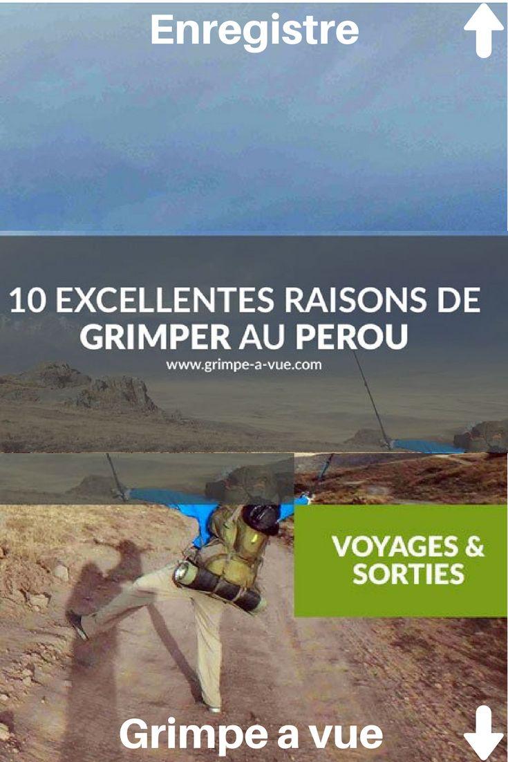 Cet automne, j'ai passé 2 semaines à grimper à Huaraz, dans le nord du Pérou. Perchée à 3100 m d'altitude et coincée entre la Cordillera Blanca et la Cordillera Negra, la ville de Huaraz porte bien sa réputation de « Chamonix Péruvien ». Au menu: une infinité de treks à la journée, des treks itinérants, des circuits de VTT (cross-country, enduro, descente), des sommets Andins à plus de 5000m… et  surtout les plus belles falaises d'escalade du pays !