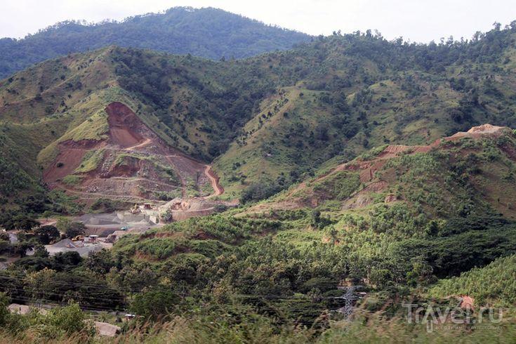 Восточный Тимор: провинция