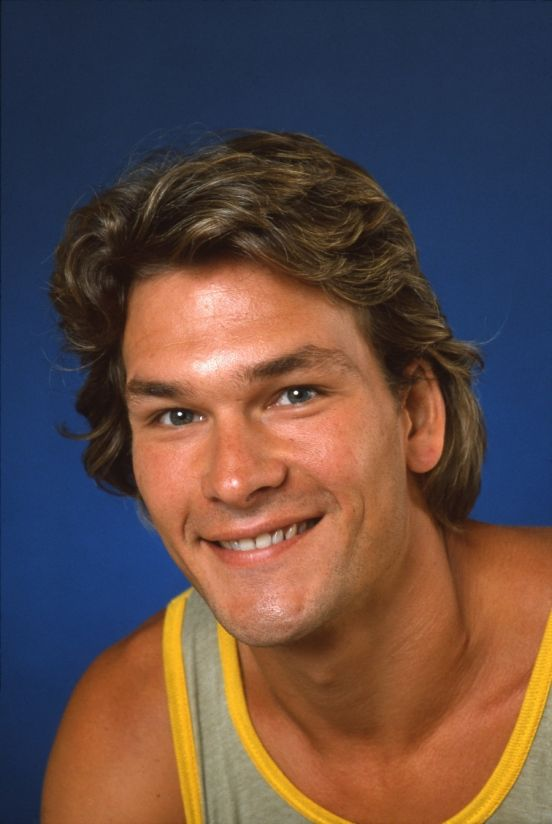I miss Patrick Swayze very much. Some of his classic films like Dirty Dancing and Ghost will be fan-favorites for the rest of time.