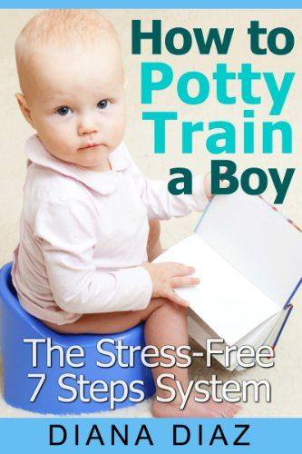 How to Potty Train A Boy - The Stress... (bestseller)