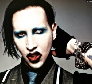 Marilyn Manson dévoile son nouveau clip…