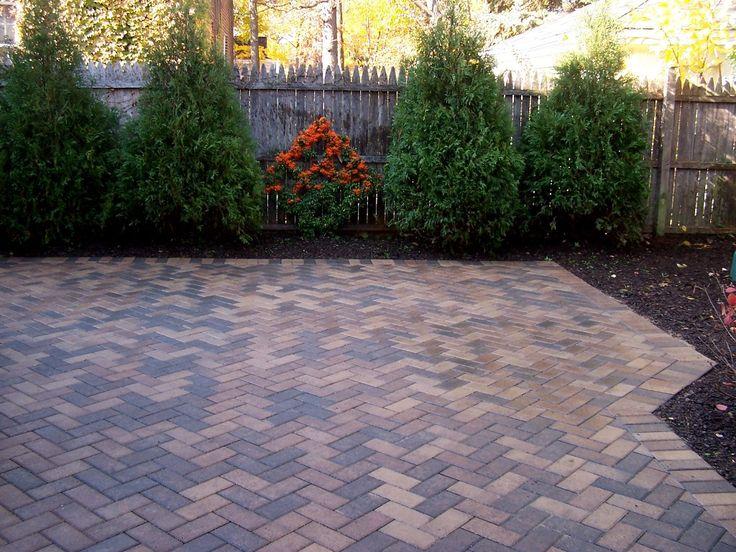 brick terrace - Google-søk
