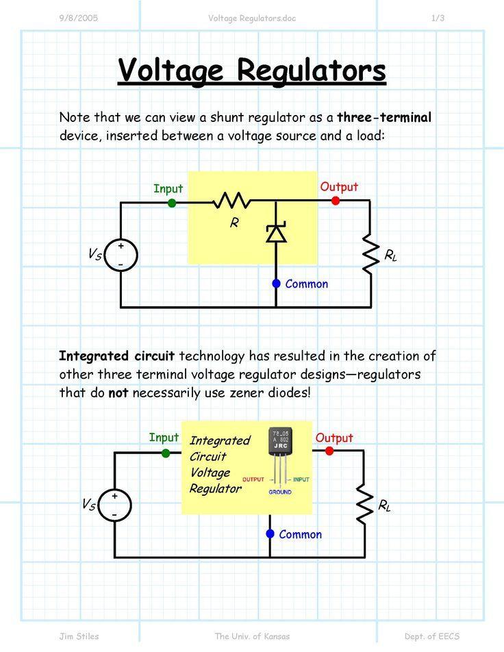 Voltage #Regulator