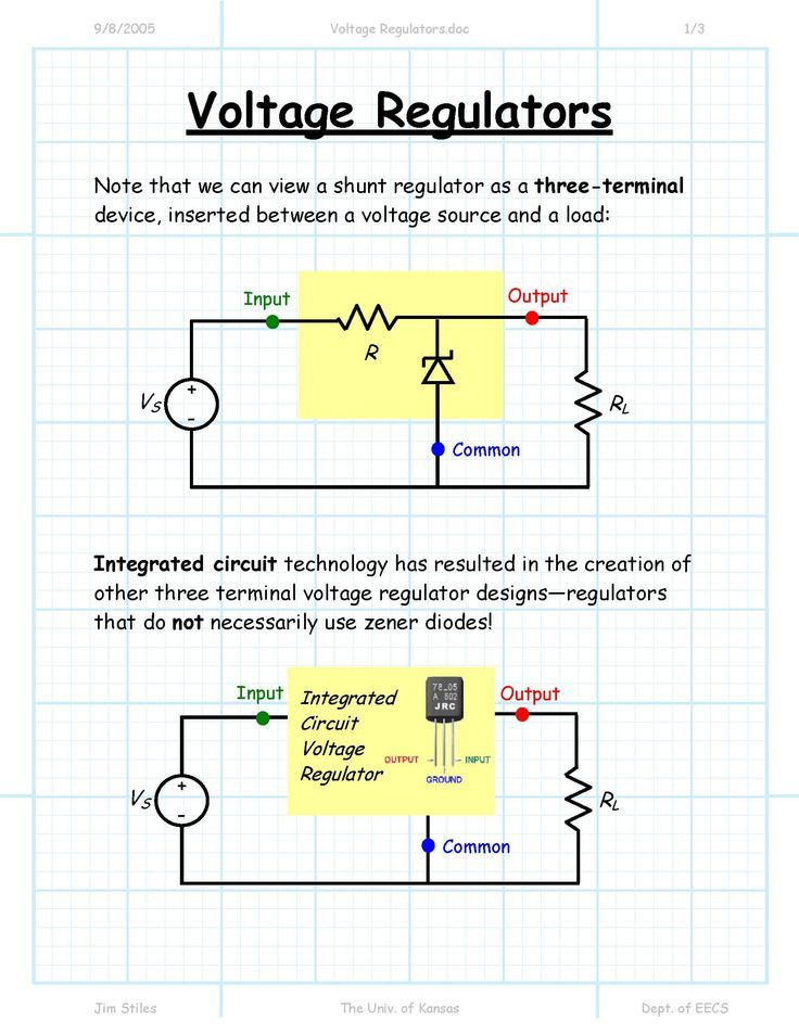 1000 ideas about voltage regulator on pinterest circuit. Black Bedroom Furniture Sets. Home Design Ideas