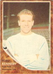 59. Bobby Kennedy Manchester City