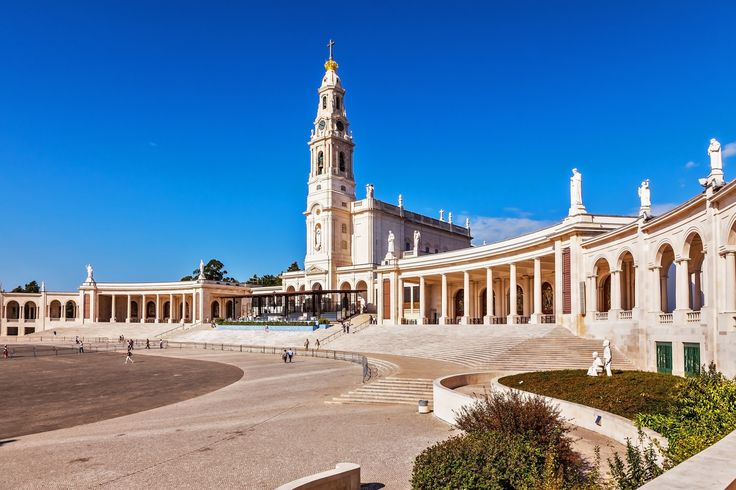 """Why You Should Visit #Fátima, Portugal's Holy City 
