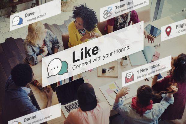 Social-Media-Cheat-Sheet: Alle Bildergrößen Shortcuts und Posting-Zeiten im Überblick